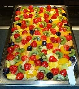 voorbeelden van salade